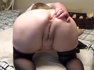 Frightening homemade mature, webcam xxx clip