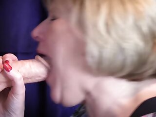 Cum in mouth practice. Practice makes unalloyed in handsome a mouthful of Cum!