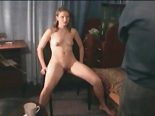Army man spanking immature girl
