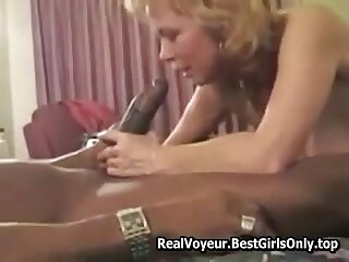 Get hitched Elbow Motel Fucks BBC While Cuckold Man Watchs