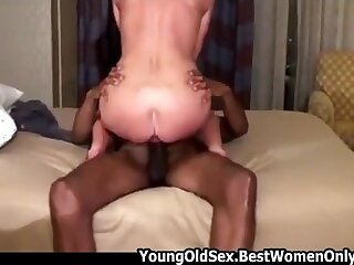 Cuckold Wife Creampied Apart from Young Malignant Student