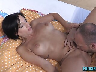 My Best Friend's Mother Nailed And Licked - Changeless Sex