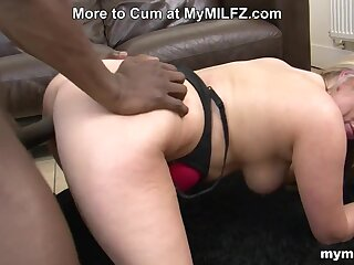 dramatize expunge bigger, dramatize expunge juicier - pretty good mother in interracial hardcore